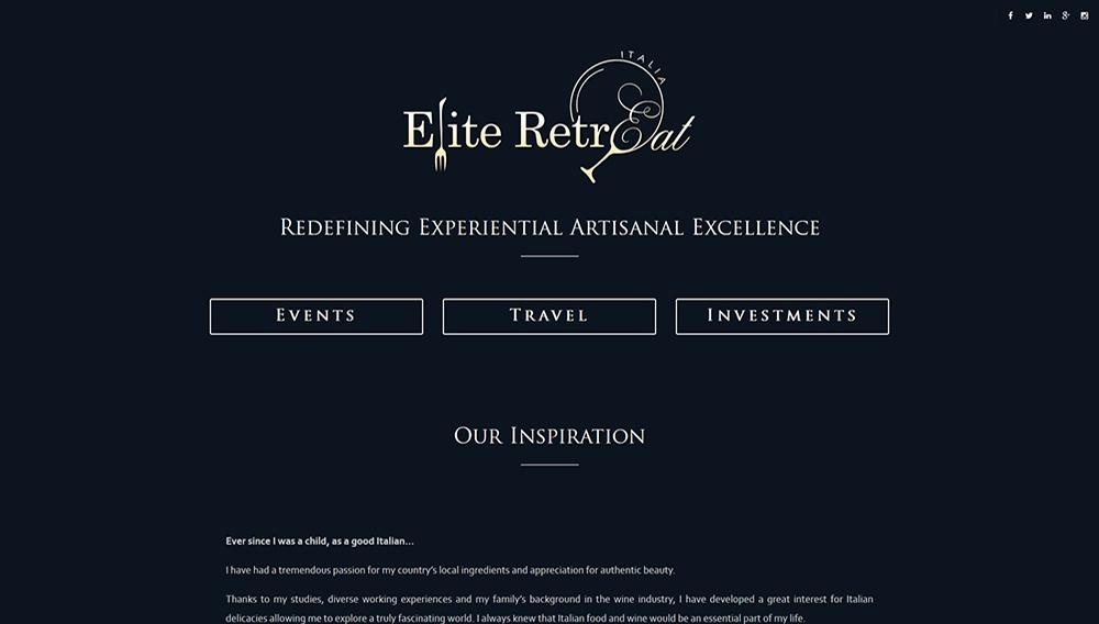 http://www.eliteretreatitalia.com