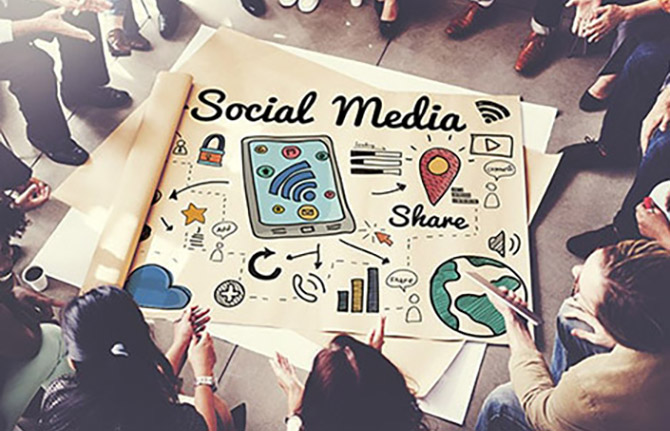 Social Media Two