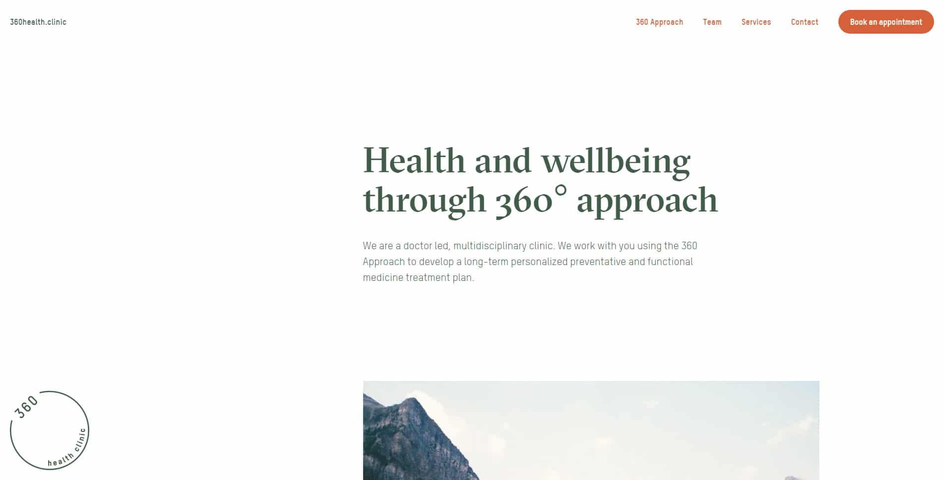360 Health Clinic