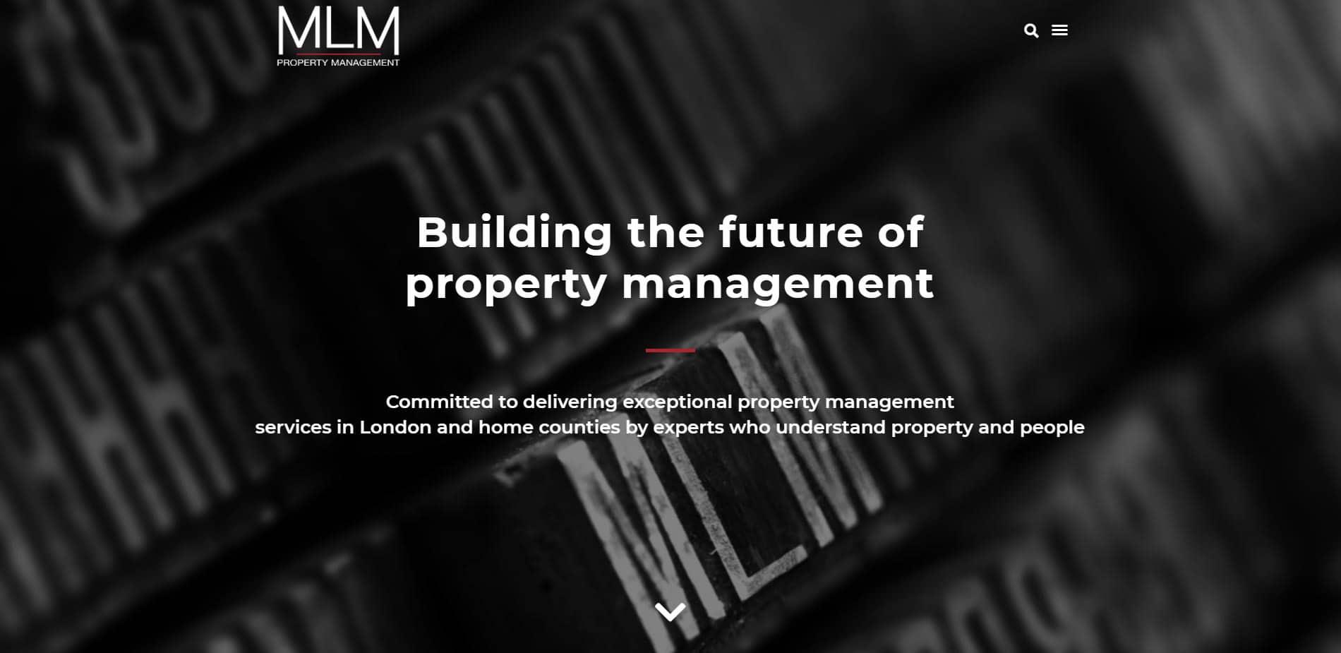 Mlm Property Management Image
