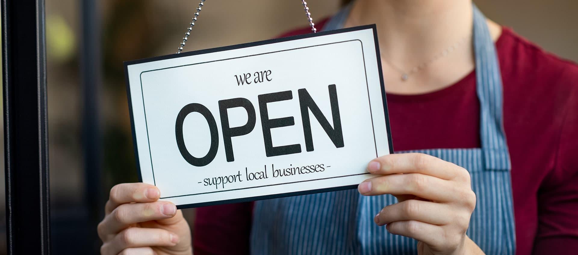 Google My Business Setup & Optimisation