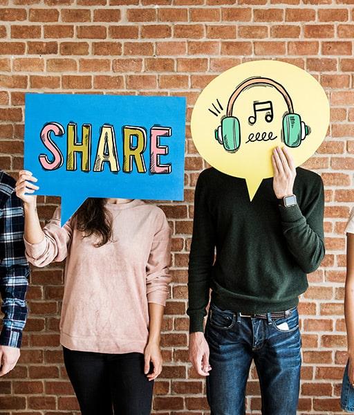 Social Media Management (3)