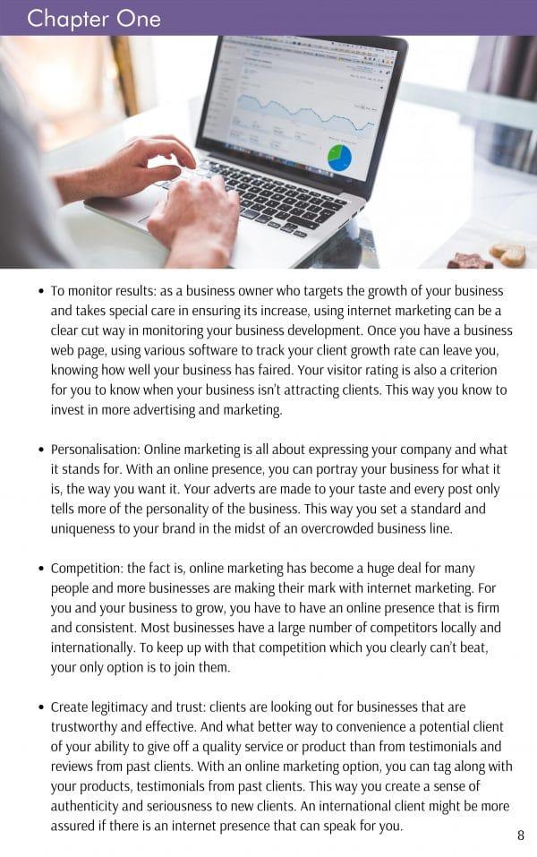 Socail Media For Business Owner 9