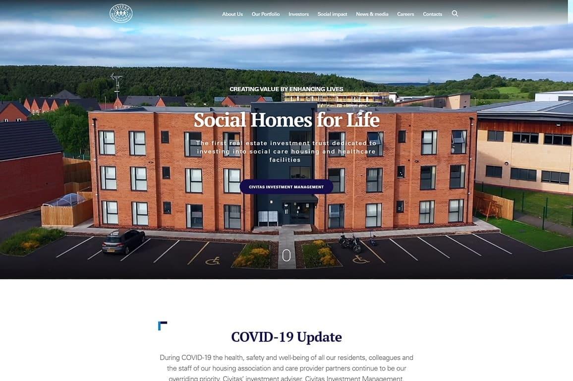 Civitas Social Housing